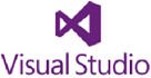 Development of software solutions with Visual Studio